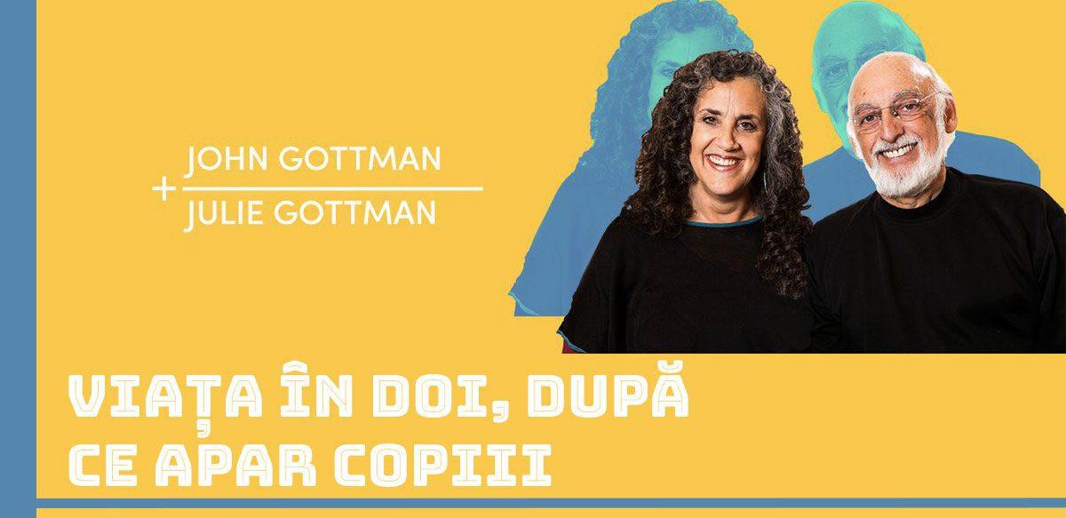 O Ceartă în Cuplul John și Julie Gottman