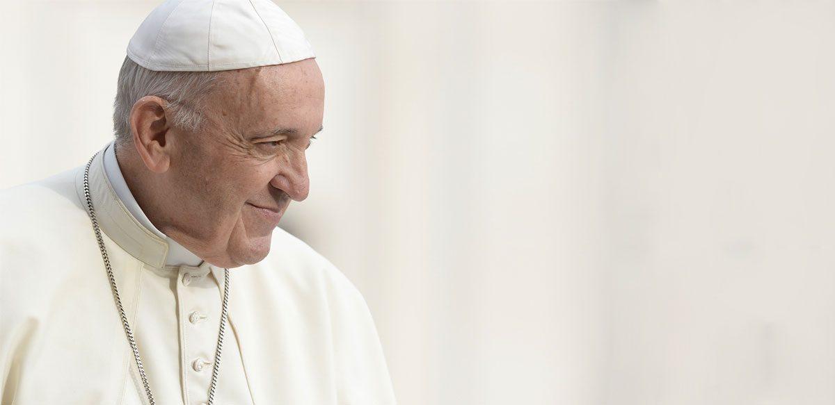 """""""Să Mergem împreună!"""", Mesajul Papei Francisc Este în Ton Cu #RevoluțiaRelaționalăÎnRomânia"""