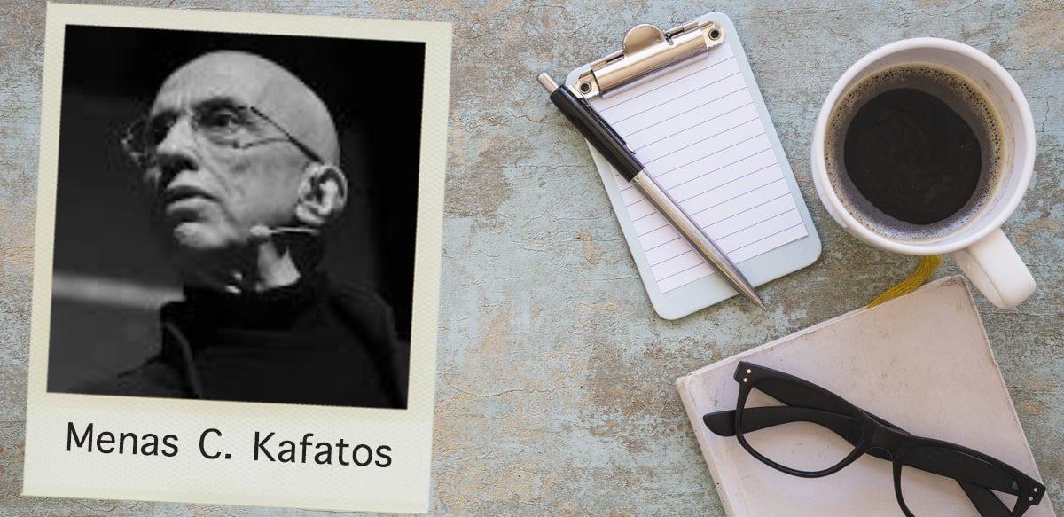 Menas C. Kafatos