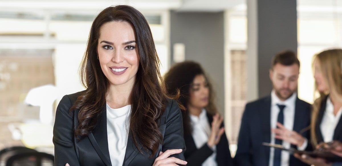 Numărul Femeilor Antreprenoare Din România Este De Două Ori Mai Mic Decât Cel Al Bărbaţilor