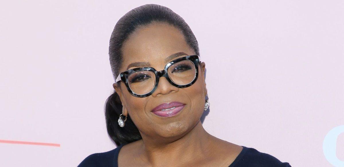 O Zi Perfectă Cu Oprah, Cea Mai Bogată Femeie De Culoare De Pe Mapamond