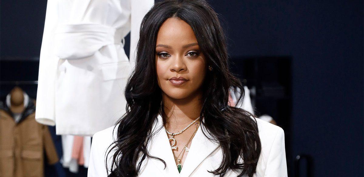 Rihanna – Prima Femeie De Culoare Ce Creează Un Brand Patentat De LVMH