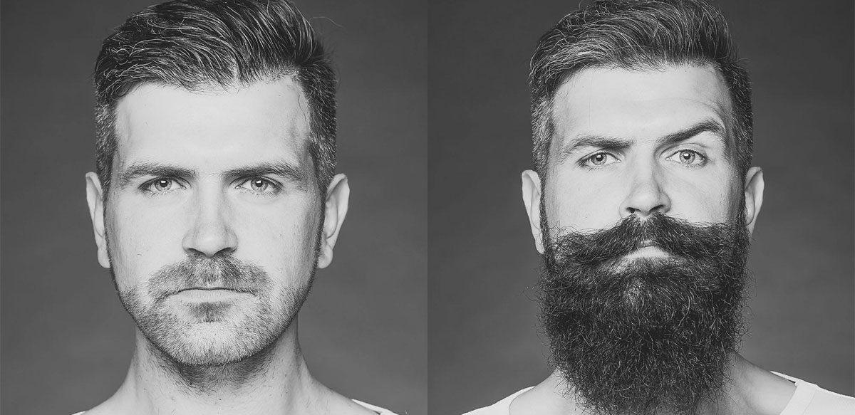 Sunt Bărbații Cu Barbă Mai Atrăgători? Iată Ce Ne Spun Cercetările Din Psihologie