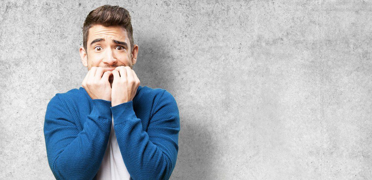 TOC – Temeri Persistente și Preocupări Nerezonabile