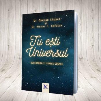Tu Ești Universul