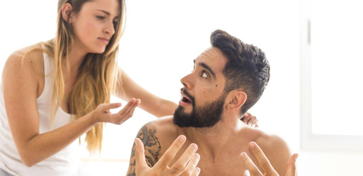 În 96% Dintre Conversațiile Dificile Din Cuplu, Putem Prezice Rezultatul Pe Baza Primelor 3 Minute De Dialog