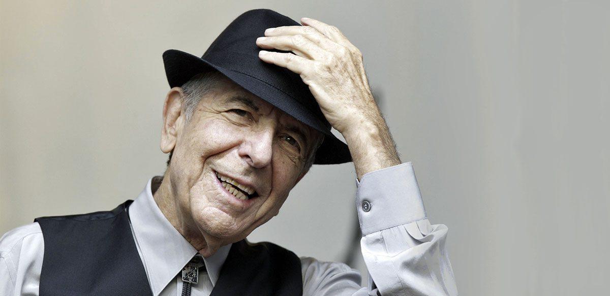 Leonard Cohen, O Viață Cu Muzică, Depresie și 5 Ani într-un Centru Zen