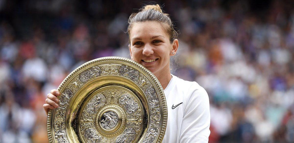 Mulțumim, Simona! Legenda Vie A Tenisului Feminin Românesc