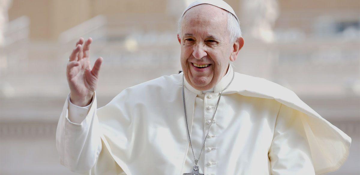 Papa Francisc: ședințele De Psihoterapie Pe Care Le-am Făcut Mi-au Fost De Un Mare Ajutor