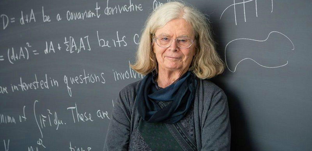 Pentru Prima Dată, Unul Dintre Cele Mai Importante Premii Din Matematică Câștigat De O Femeie
