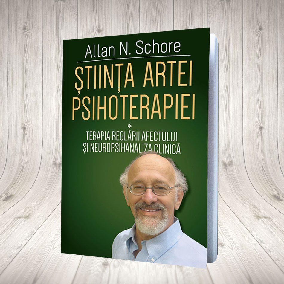 Știința Artei Psihoterapiei