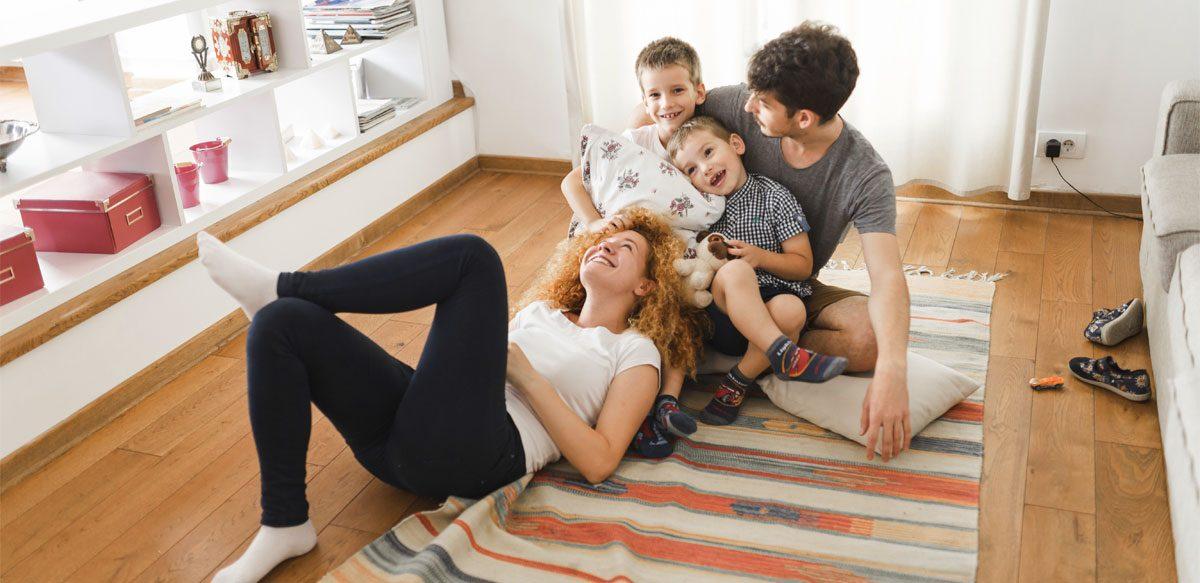 Temele De Vacanță Ale Părinților