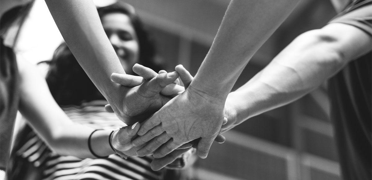 Voluntariatul și Puterea Relațiilor în Comunitate