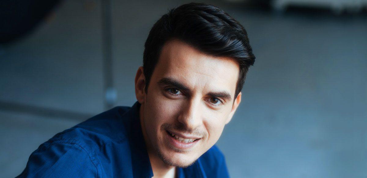 Alexandru Ion: Încerc Constant Să Maximizez Cantitatea De Lucruri Pe Care Le Pot Face Sau învăța Cu Amendamentul Că Nu-mi Plac Jumătățile De Măsură