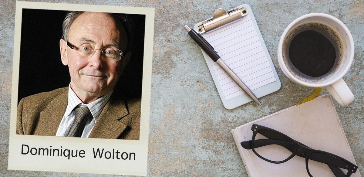 Dominique Wolton
