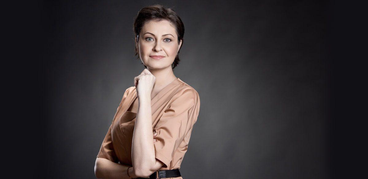Învățământul Românesc Are Viitor. Interviu Cu Claudia Chiru