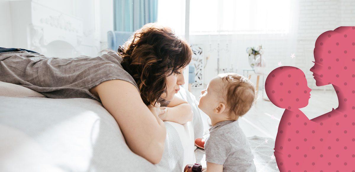 Mamele Care Se Pot Baza Pe O Comunitate De Sprijin Au O Mai Bună Sănătate Emoțională