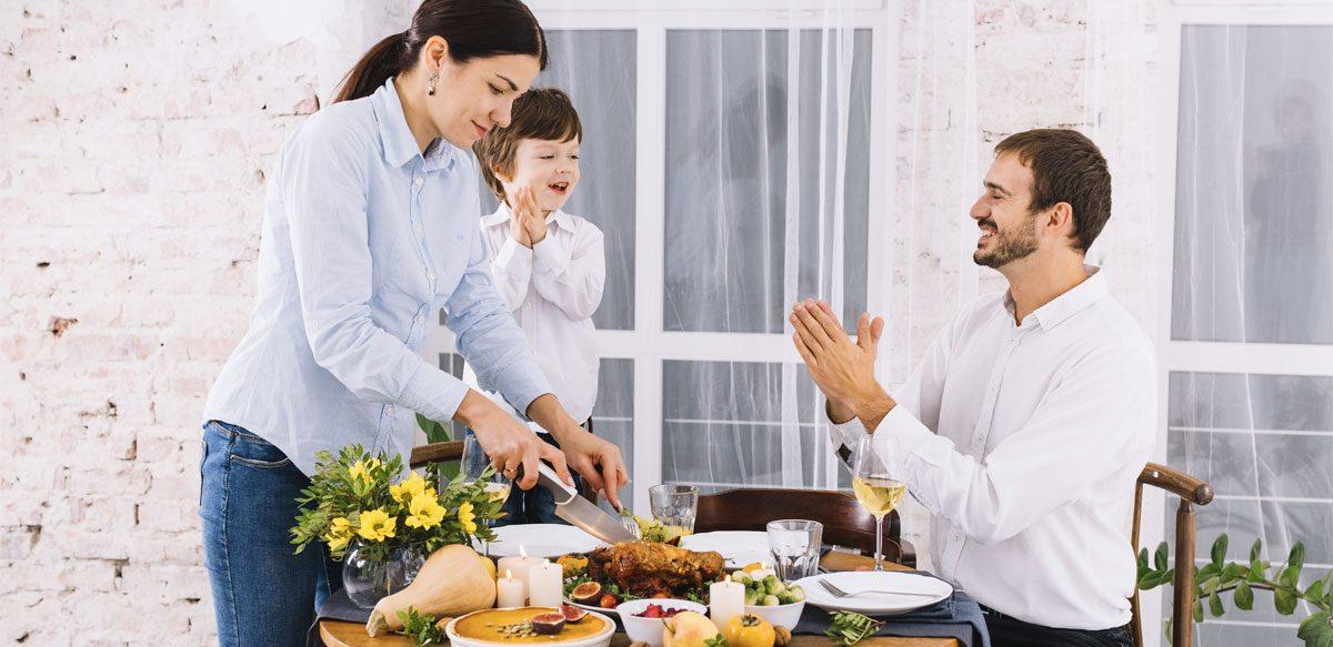 Masa în Familie – Obicei Sănătos