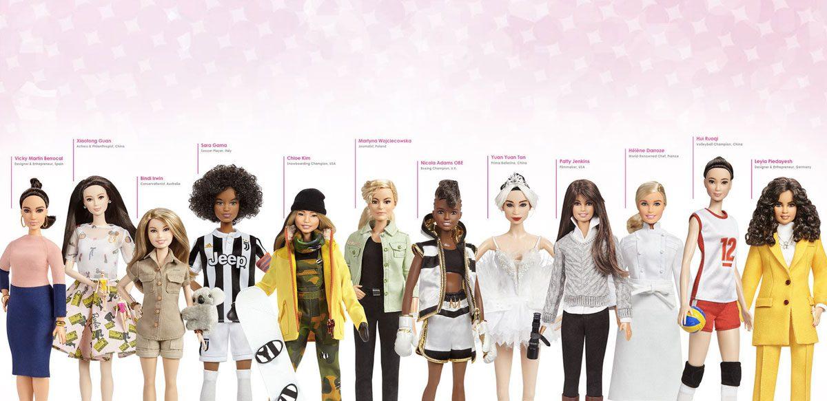 Samantha Cristofortti: Prima Femeie Care A Ajuns în Spațiu și Noul Chip Al Păpușilor Barbie