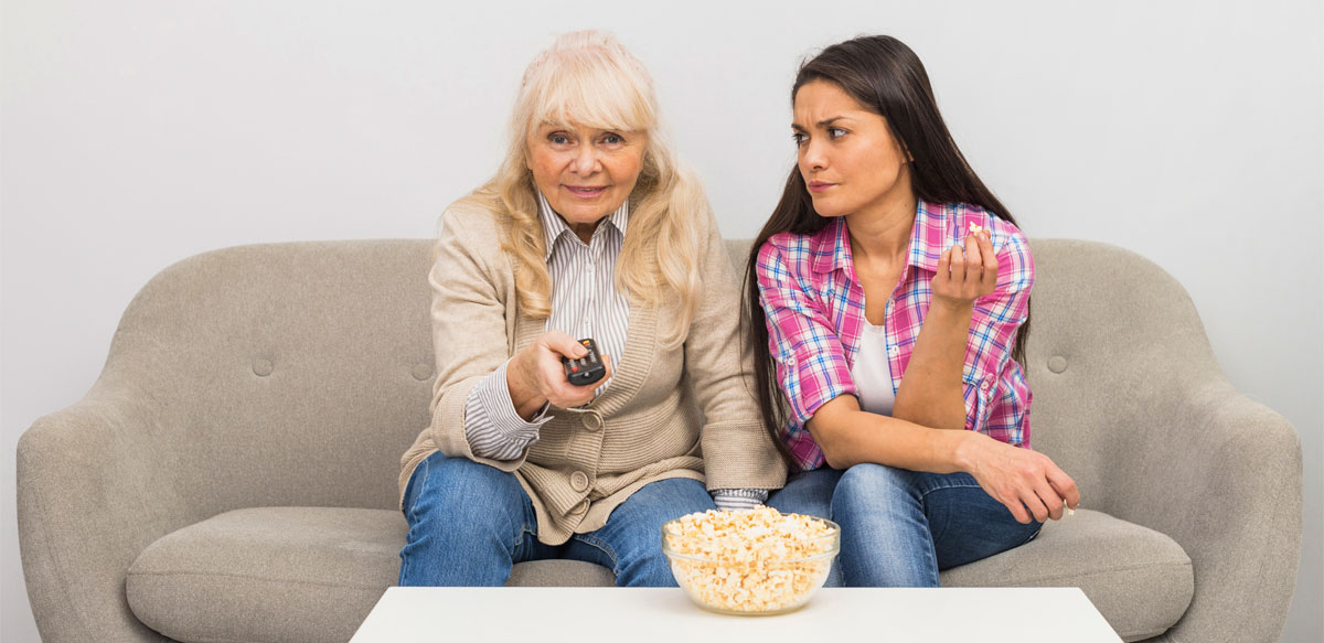 Știați Că? Realități Neașteptate Despre Relațiile Dintre Soacre și Nurori