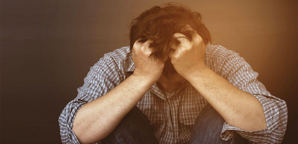 Anxietatea La Bărbați, O Emoție Ce Poate Căpăta Proporții Atunci Când Este Constantă și Când Ajunge Să Ne Limiteze Activitățile Cotidiene