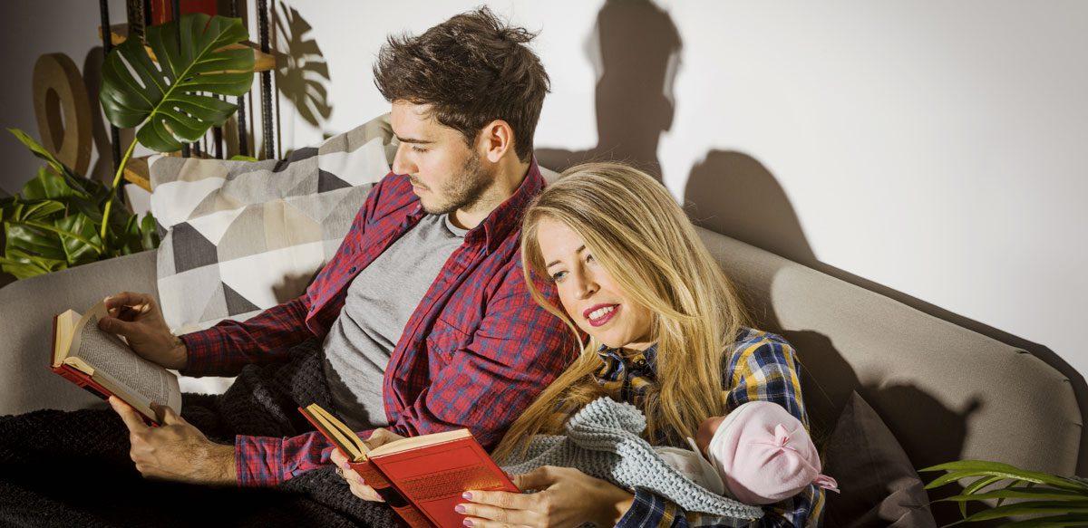 BiblioTerapia: Lista Scurtă A Celor Mai Bune Cărți De Parenting