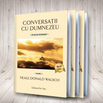 Conversații Cu Dumnezeu – Vol. 1-3