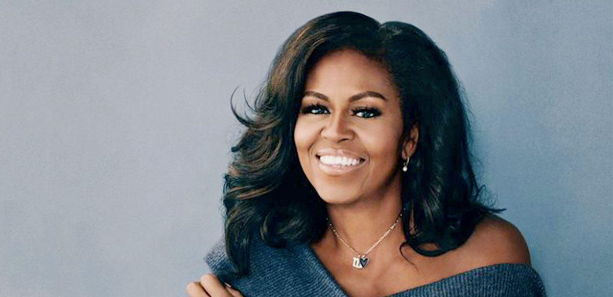 Michelle Obama, Despre Importanța Psihoterapiei și A Consilierii Maritale