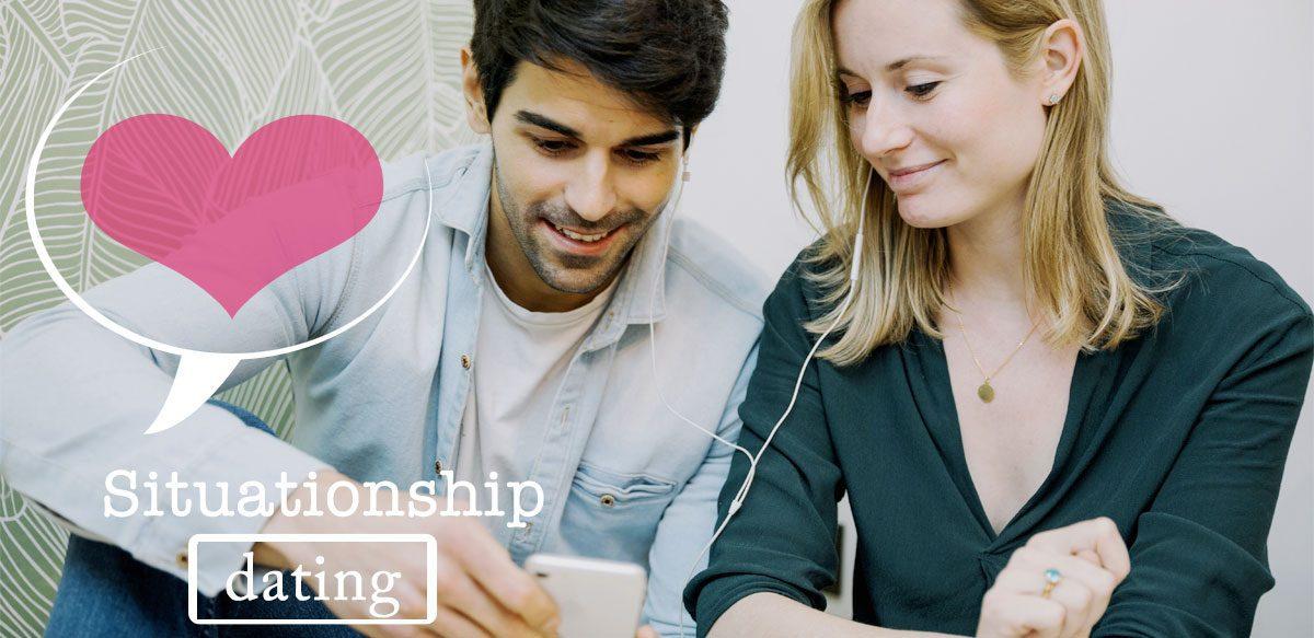 """""""Situationship"""", Noul """"sunt într-o Relație"""""""