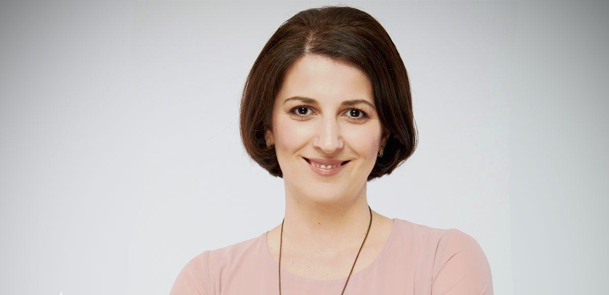 Un Terapeut Bun Nu Crede Niciodată Că Le știe Pe Toate. Interviu Cu Adela Moldovan