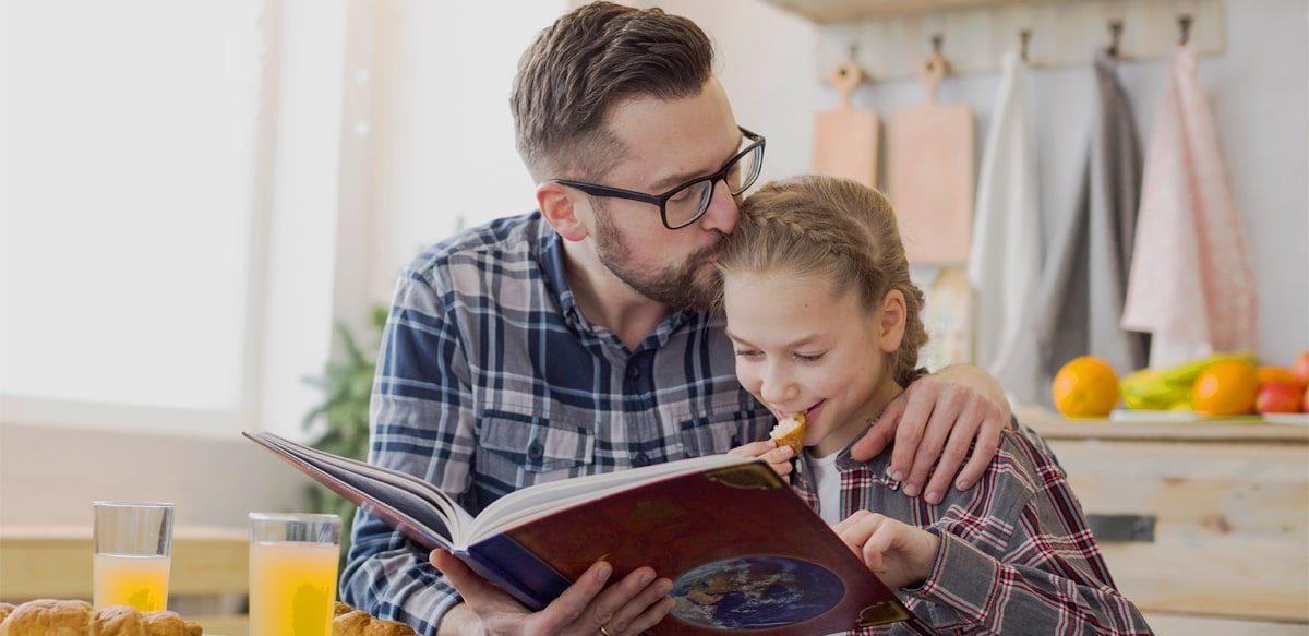 Cinci Comportamente Care-l Vor Ajuta Pe Copilul Tău Să învețe Mai Bine