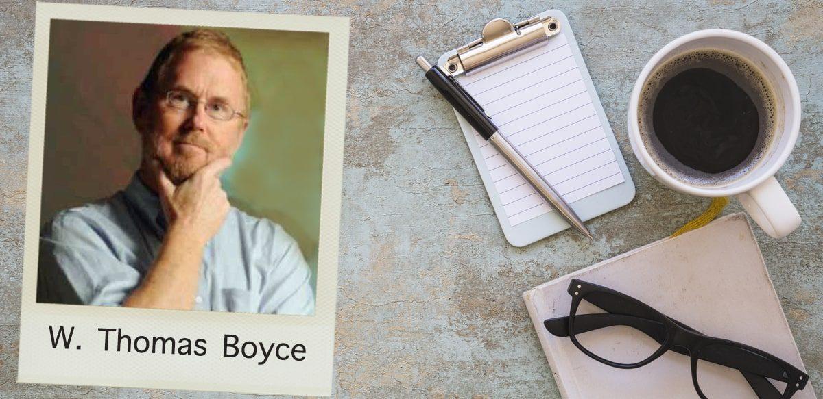 W. Thomas Boyce