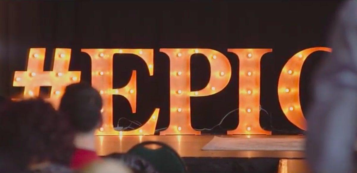 Conferința #EpicTalk2019 (video): În Căutarea Adevărului Despre Noi și Despre Relațiile Care Ne Cresc