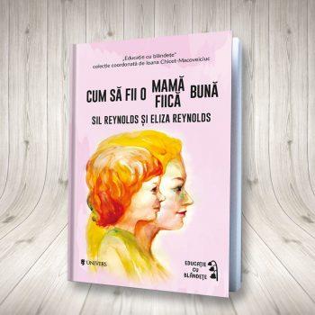 Cum Să Fii O Mamă/fiică Bună