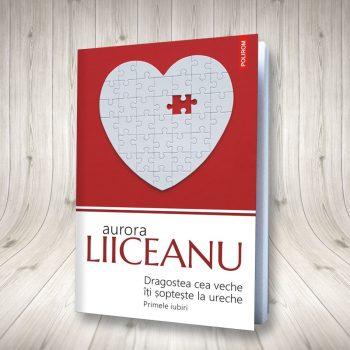 Dragostea Cea Veche îți șoptește La Ureche