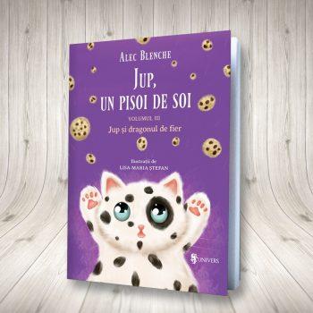 Jup, Un Pisoi De Soi – Vol. 3