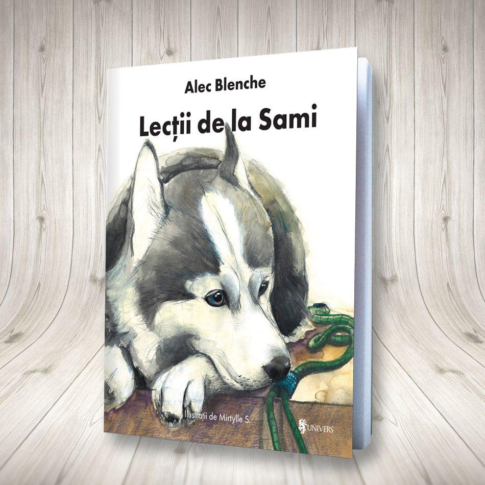 Lecții De La Sami
