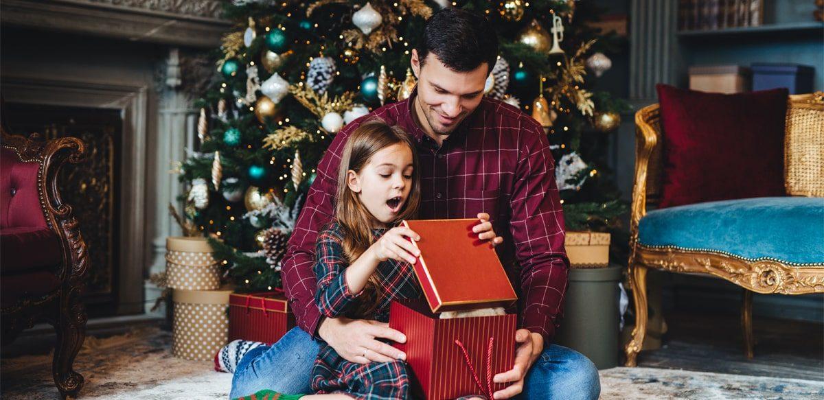 Când și Cum Le Spunem Copiilor Adevărul Despre Moș Crăciun? Iată Ce Ne Recomandă Psihologii.