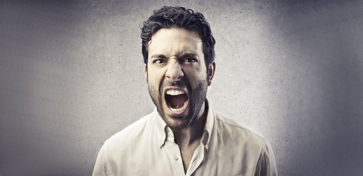 Sfaturi pentru a reduce furia   Arta de a trăi România