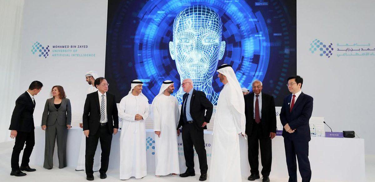 Prima Universitate Din Lume Dedicată Inteligenței Artificiale A Fost înființată La Abu Dhabi