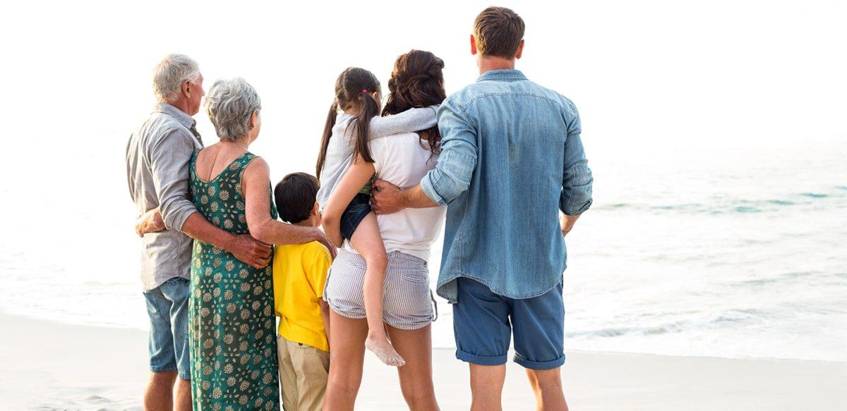 Bărbații Care Sunt în Relații Cordiale Cu Părinții Partenerelor Lor Au Mai Multe șanse Să Aibă Un Cuplu Longeviv