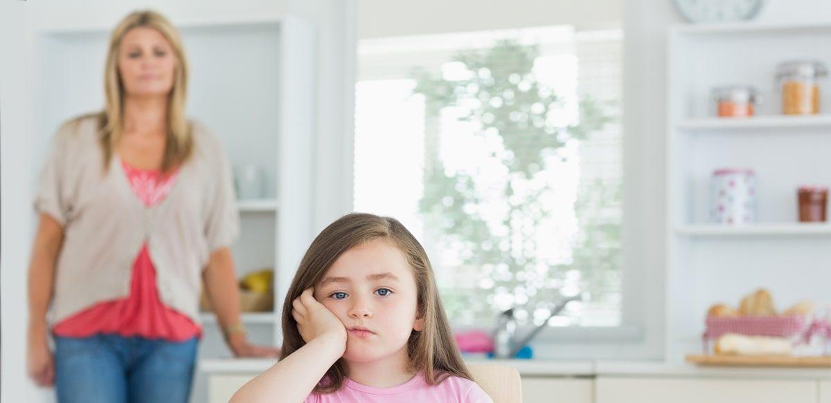 În Perioadele Grele Ale Familiei, Copiii Au Cel Mai Mult Nevoie De Părinții Lor. Iată Ce Avem De Făcut: