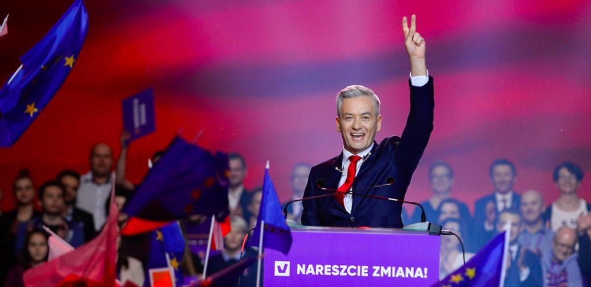 Polonia Ar Putea Avea Un Președinte Homosexual, Care Cere Drepturi Salariale Egale între Bărbați și Femei