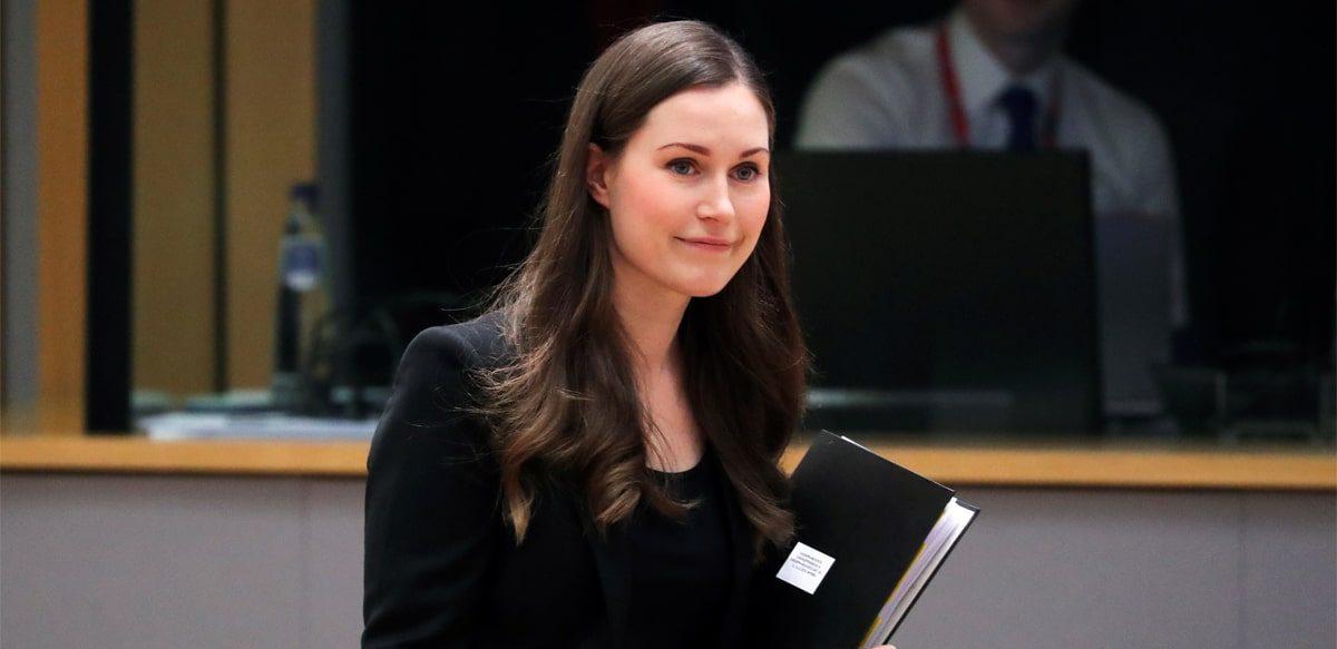 Sanna Marin Propune Ca, în Finlanda, Săptămâna De Muncă Să Aibă 4 Zile A Câte 6 Ore Pe Zi