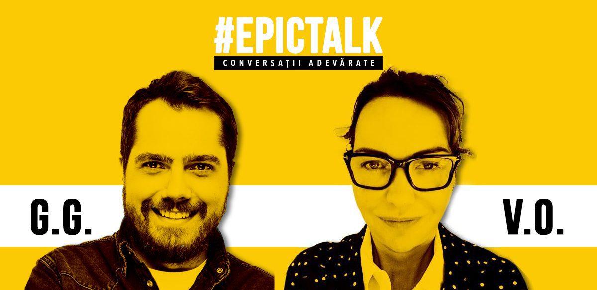 #EpicTalk Cu Vera Ora – Despre Frici, îngrijorări și Despre Cum Poate O Familie Să Treacă Peste O Furtună Psihologică