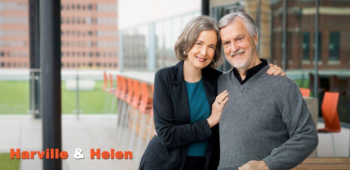 Harville Hendrix și Helen LaKelly Hunt: 10 Recomandări Pentru O Relație De Cuplu Fericită