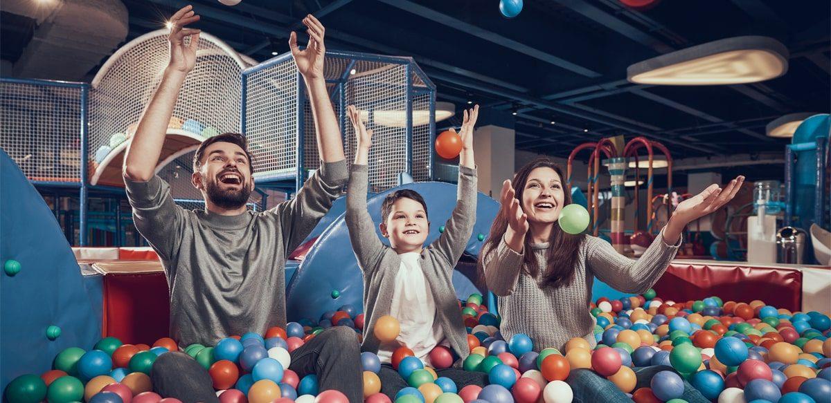 Jucăriile Sunt Uimitoare, Dar Timpul Petrecut Cu Părinții Este Vital Pentru Dezvoltarea Creierului Copilului