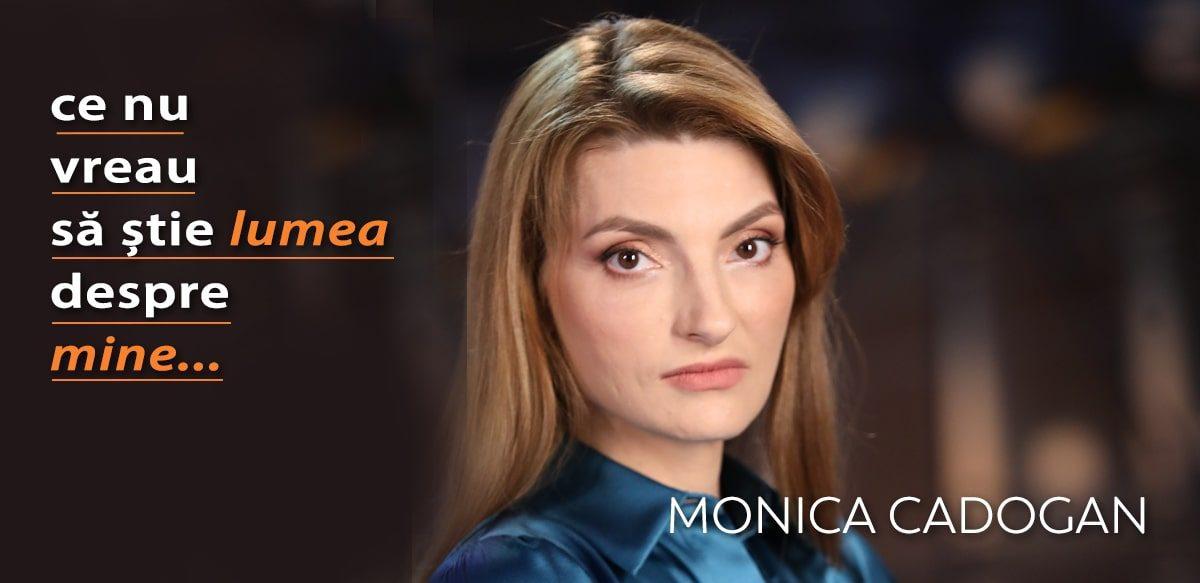 Monica Cadogan – Ce Nu Vreau Să știe Lumea Despre Mine