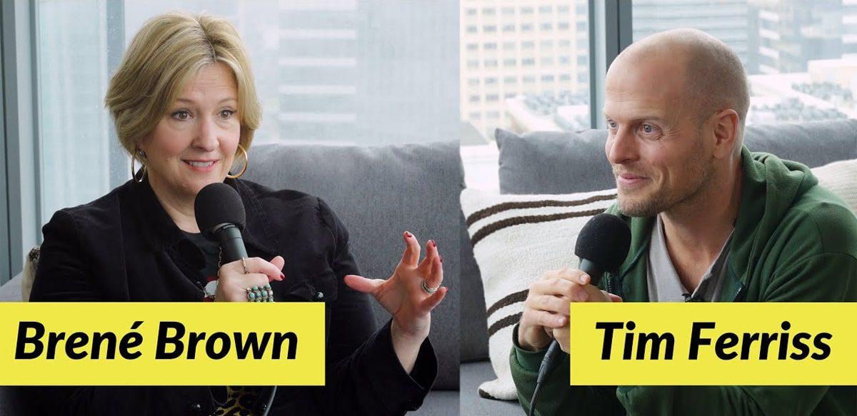 Brené Brown: Curajul Este Viitorul, în Leadership și Antreprenoriat