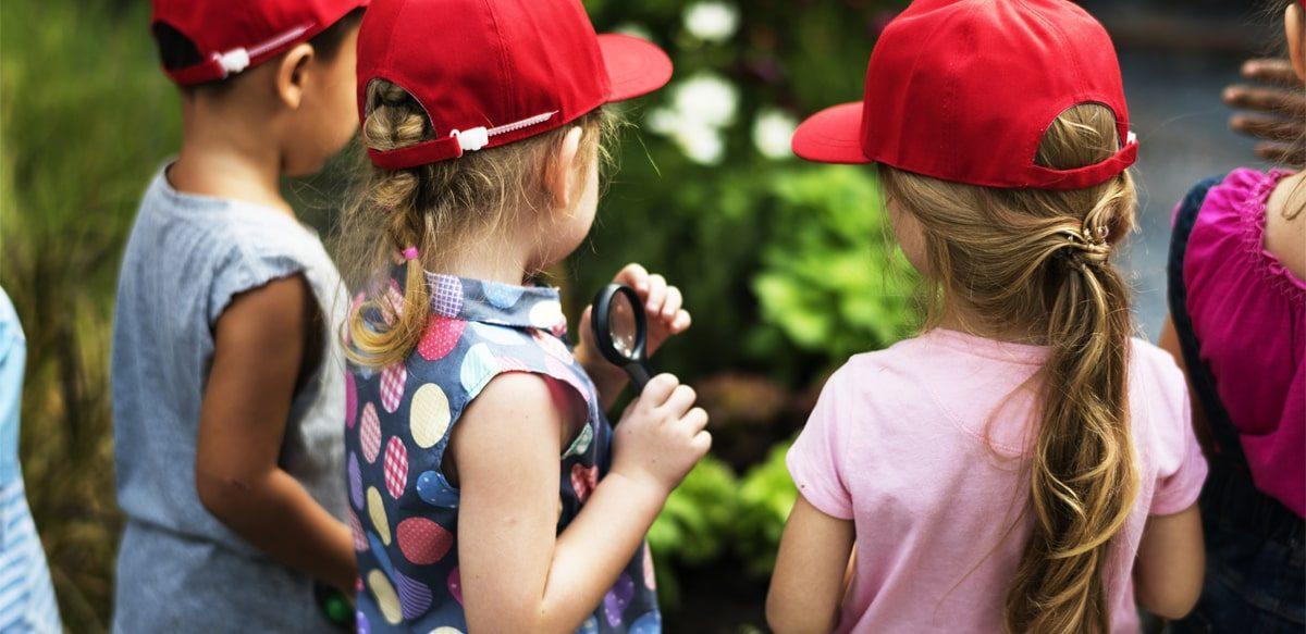 Copilul, Puntea Dintre Părinte și Educator